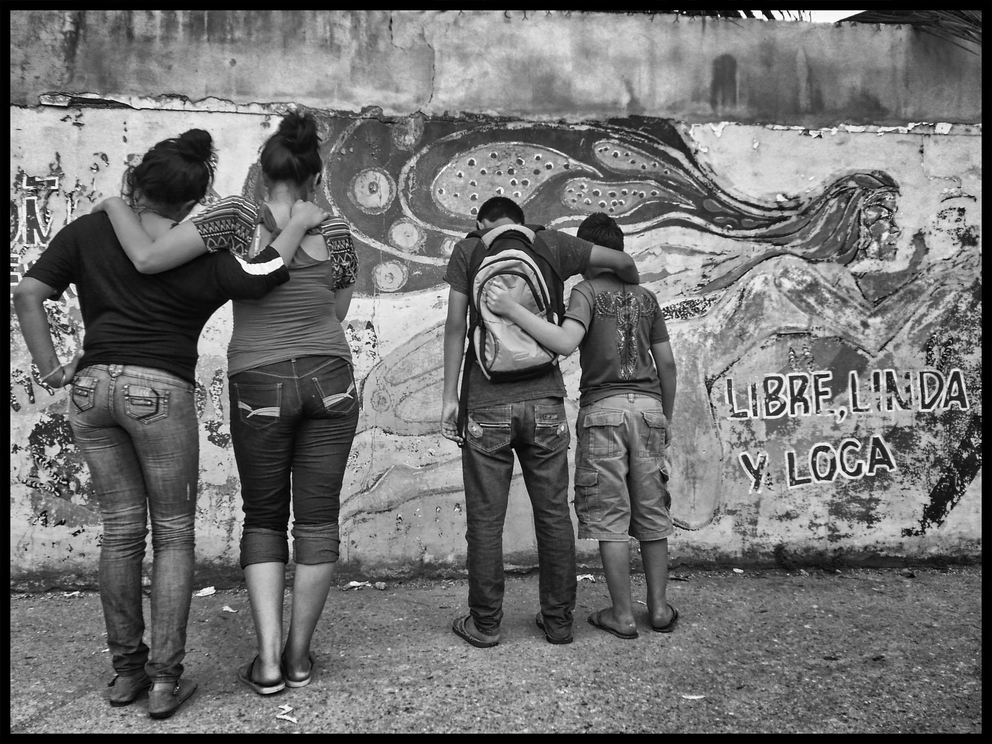 Entérate por qué Viridiana debe huir de Honduras