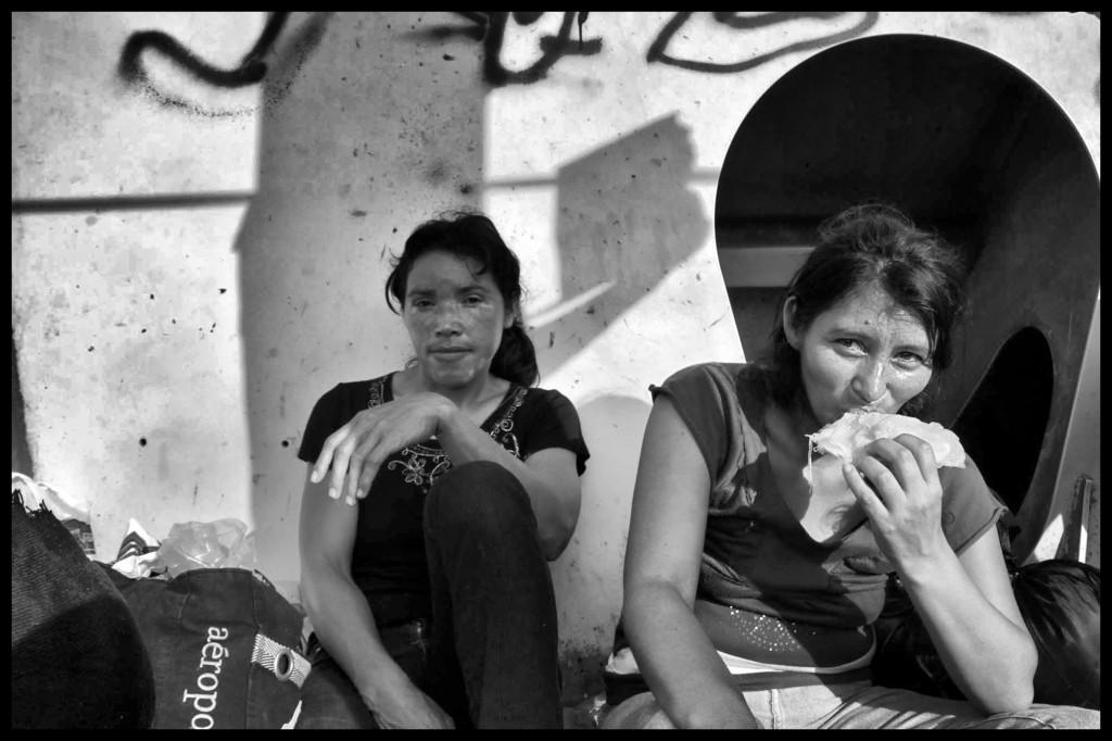 Centroamérica, minada por la pobreza y violencia