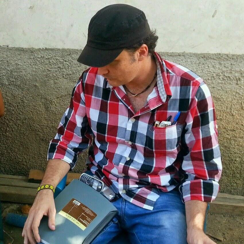 Rodrigo Soberanes Santín