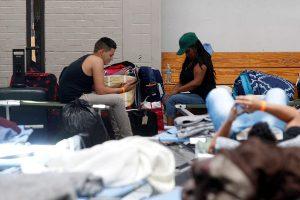 Los cubanos que Obama dejó varados