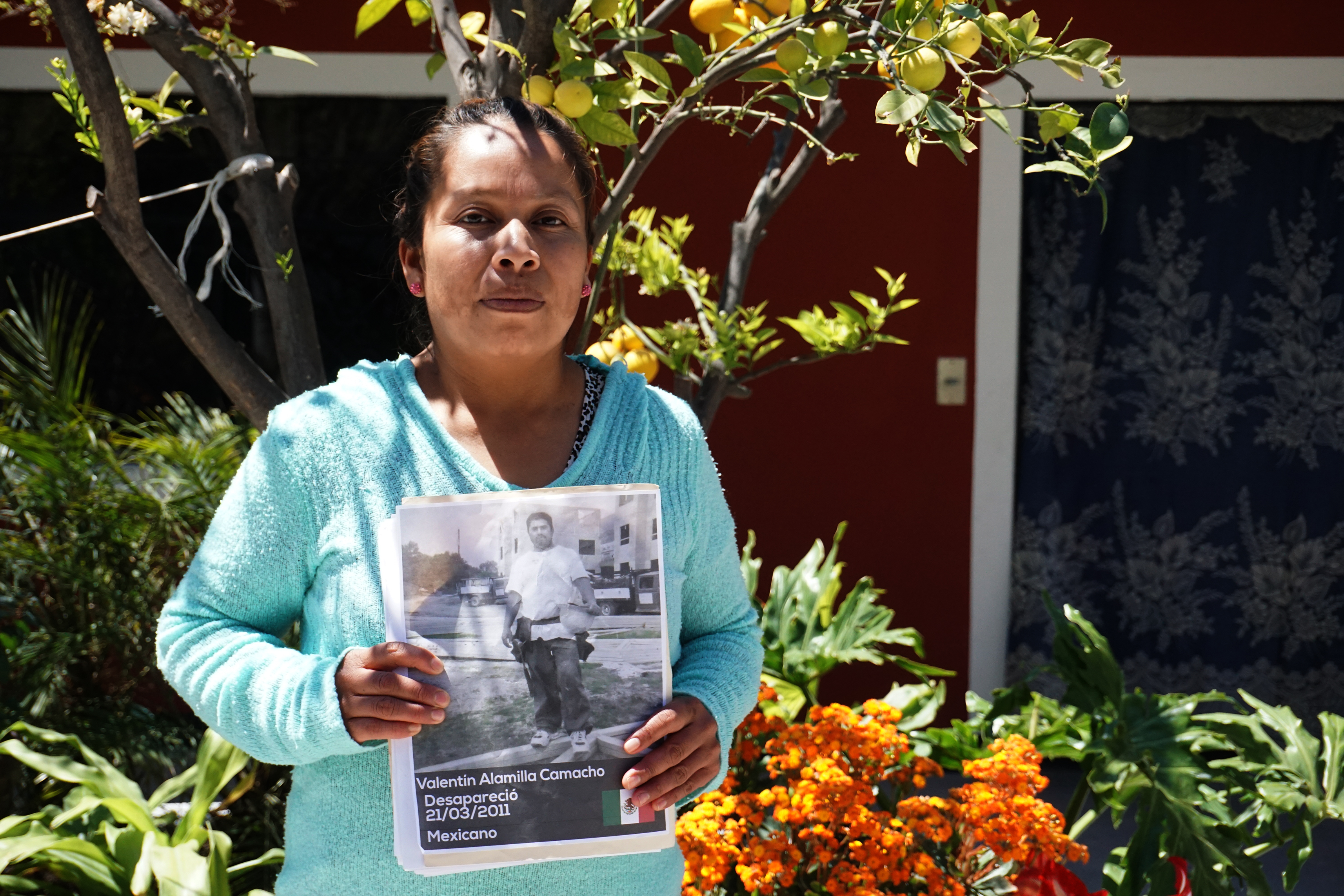 La Indolente Búsqueda Por 23 Migrantes Desaparecidos En El Camino